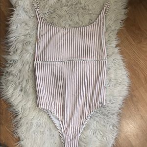 Free People Summer One Piece